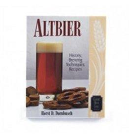 Altbier Aha Beer Style Series