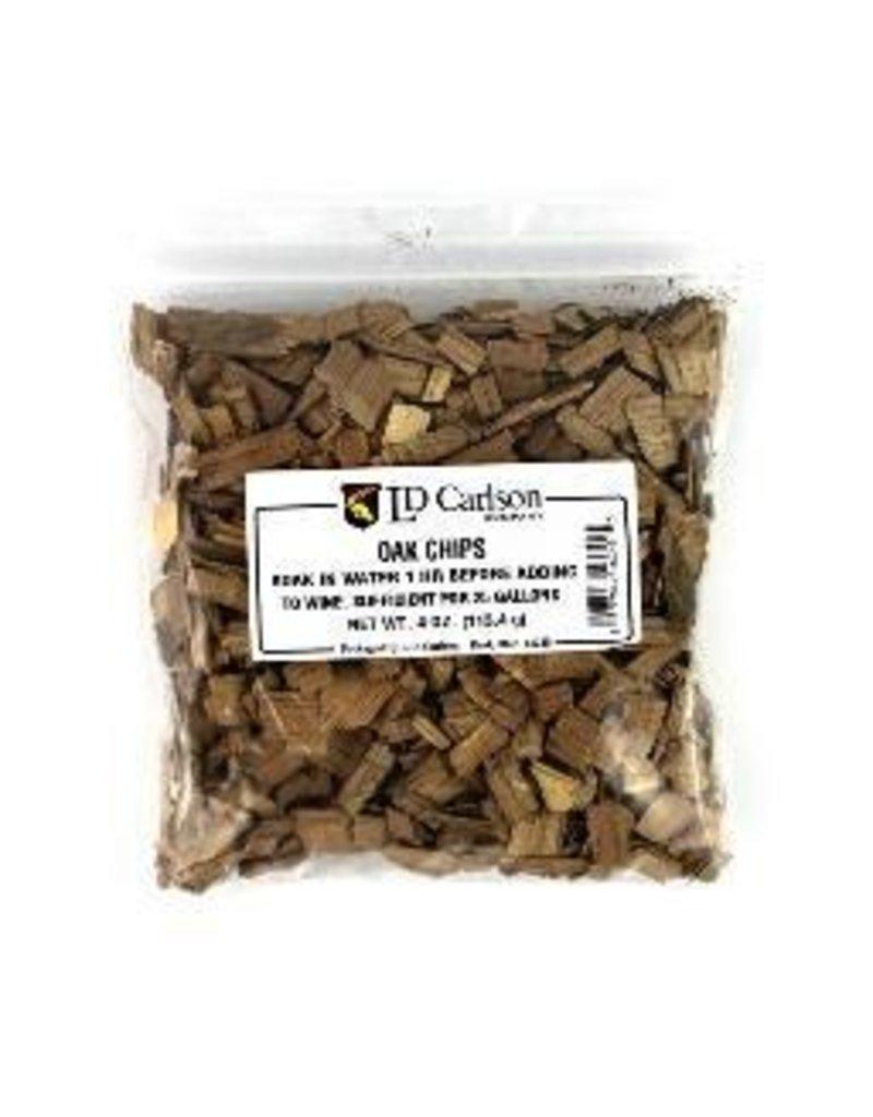 American Oak Chips 4oz