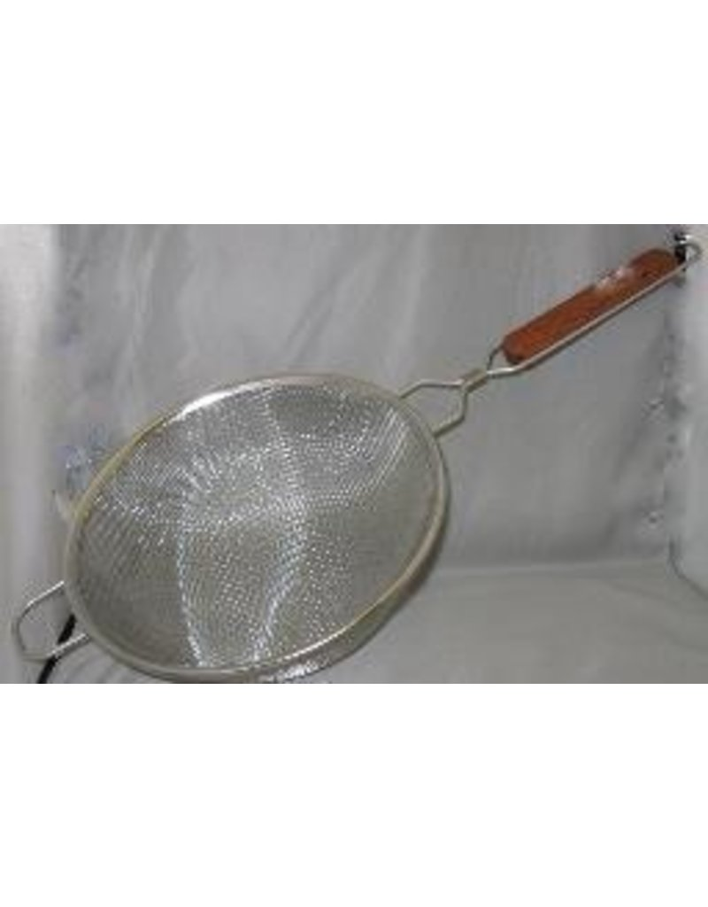 "10 Strainer Stainless"" Ss"