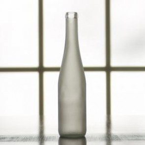 12/Case Frosted 375ml Hock