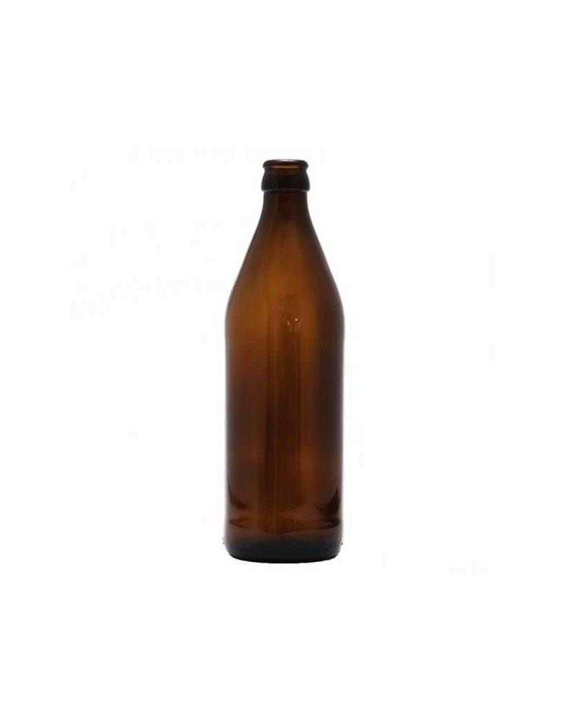 16 Oz Belgian Beer Bottles 500ml