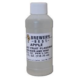 Natural Apple Flavor Extract