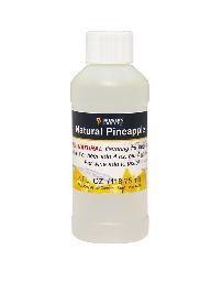 Natural Pineapple Flavor Extract