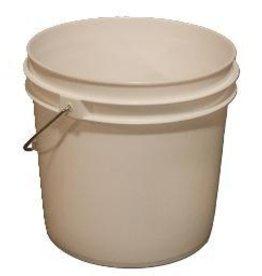 2 Gallon Bucket