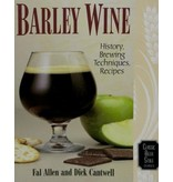 Barley Wine Aha Beer Style Series