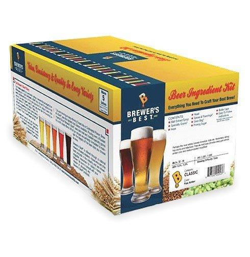 BB American Pale Ale