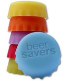 Beersavers Silicone Caps