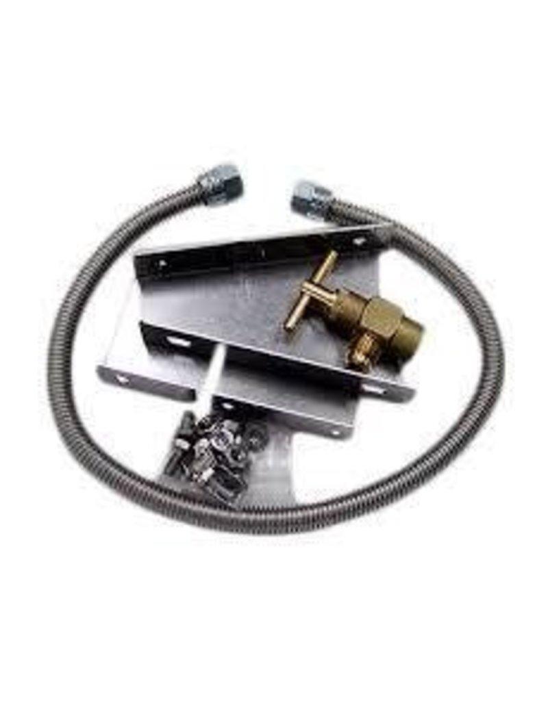 Blichmann Toptier Burner Kit Installation Kit