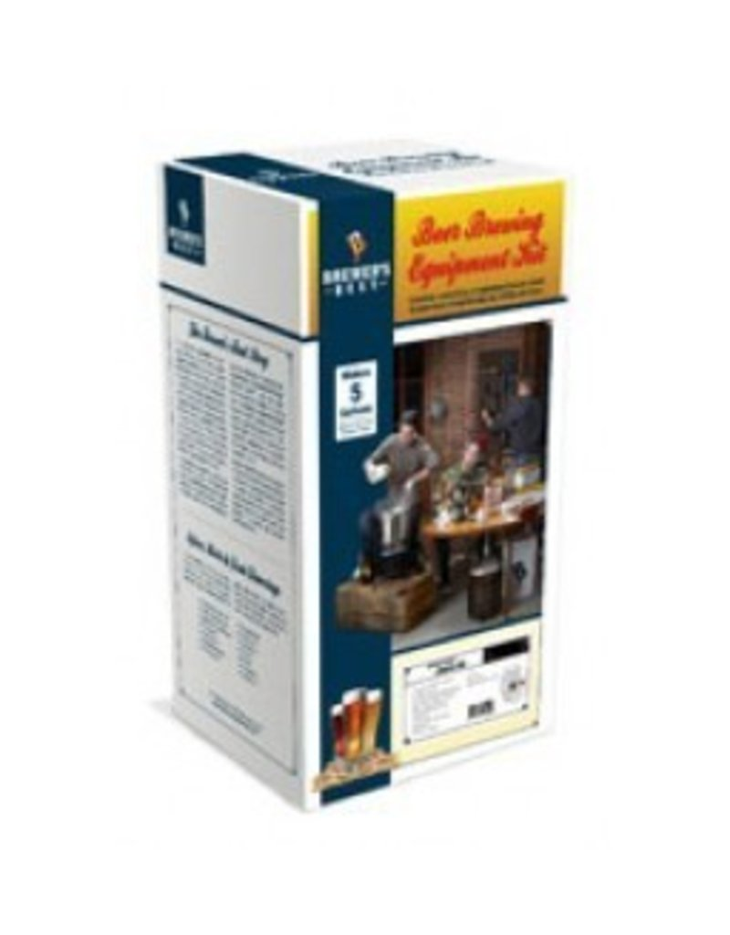 Brewers Best Brewers Best Equipment Kit Deluxe 1002