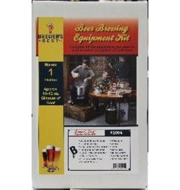 BB Brewers Best One Gallon Equipment Kit