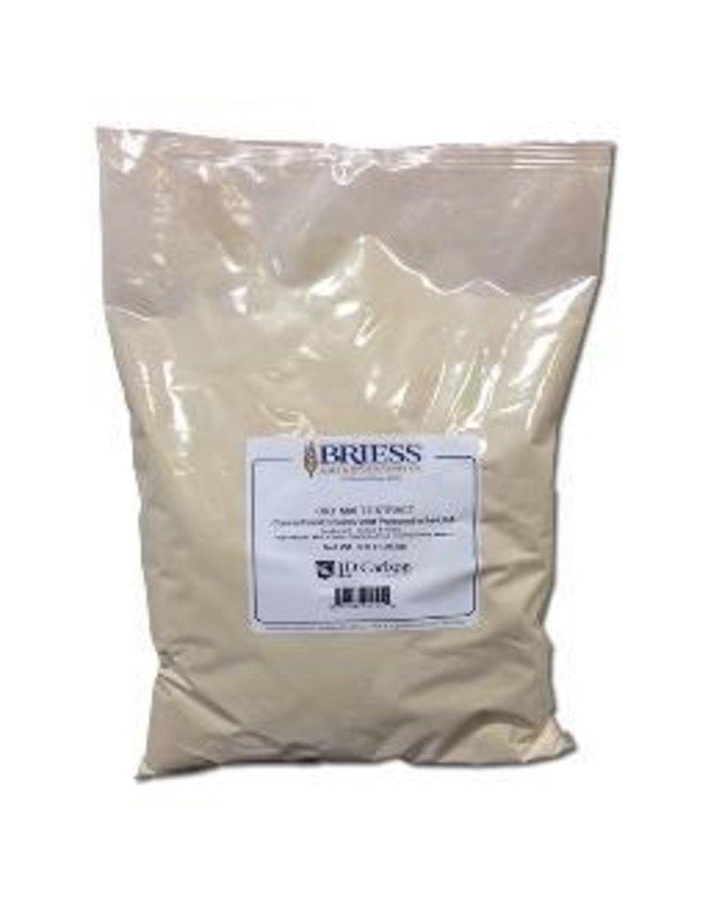 Briess 3lb Golden Light DME Malt Extract