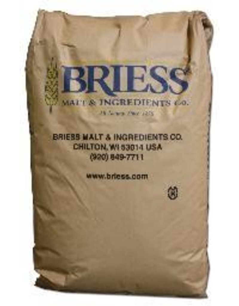 Briess Briess Uncrushed 2-Row 50# Bag Grain Sack