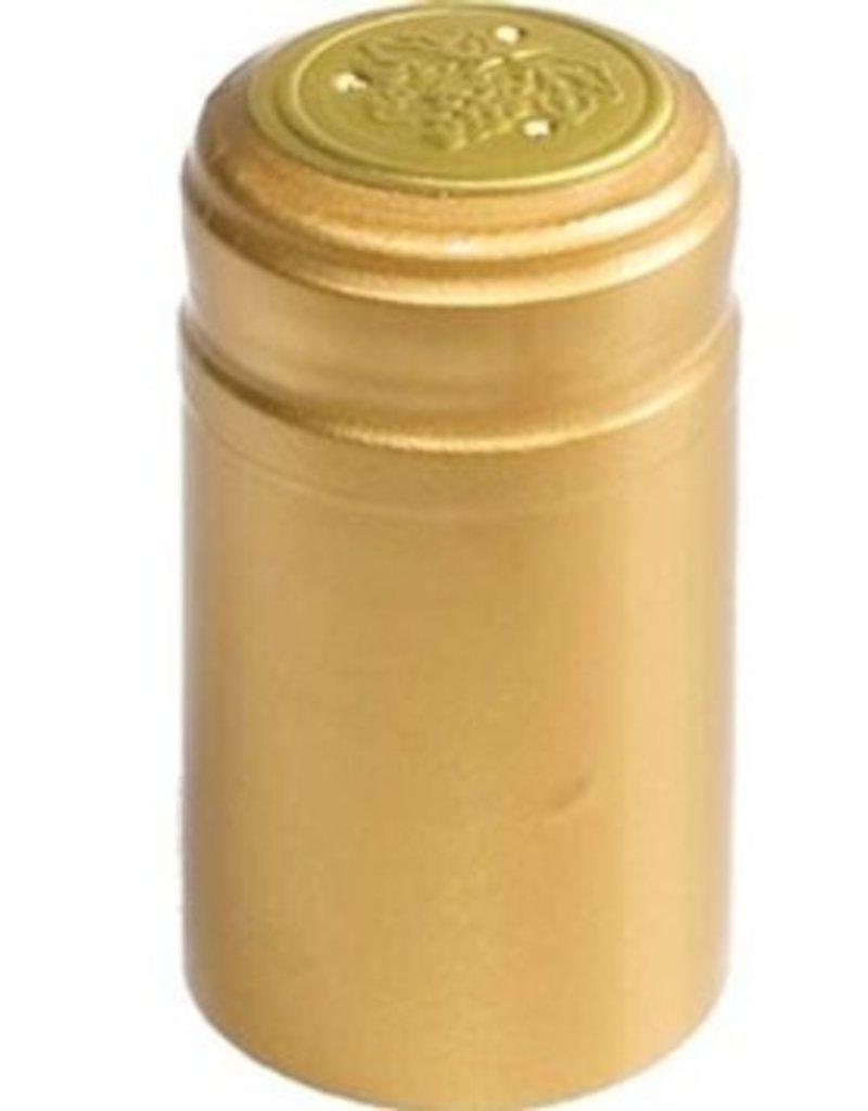 Bronze PVC Shrinks 30/Bag