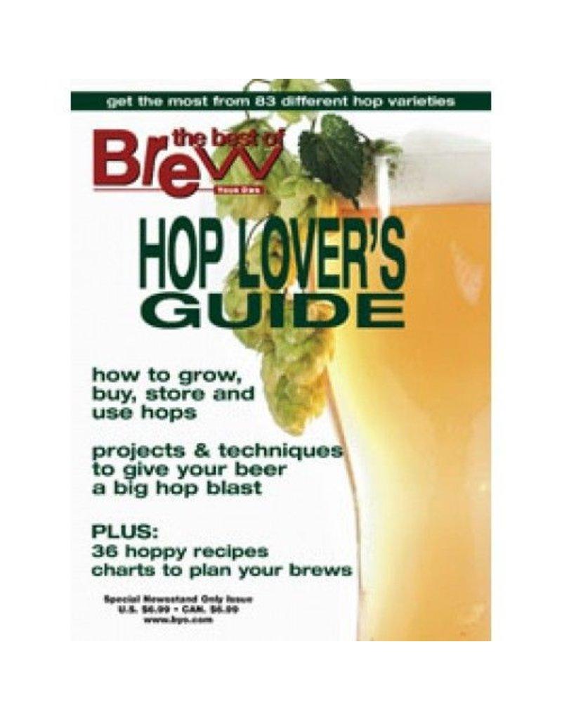 BYO Hop Lovers