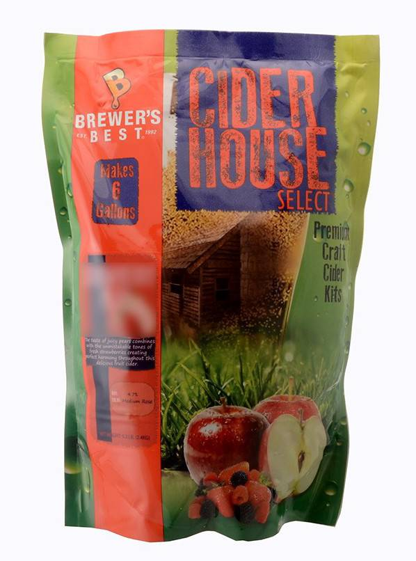 Cider House Blueberry