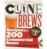 Clone Brews 200 Recipes