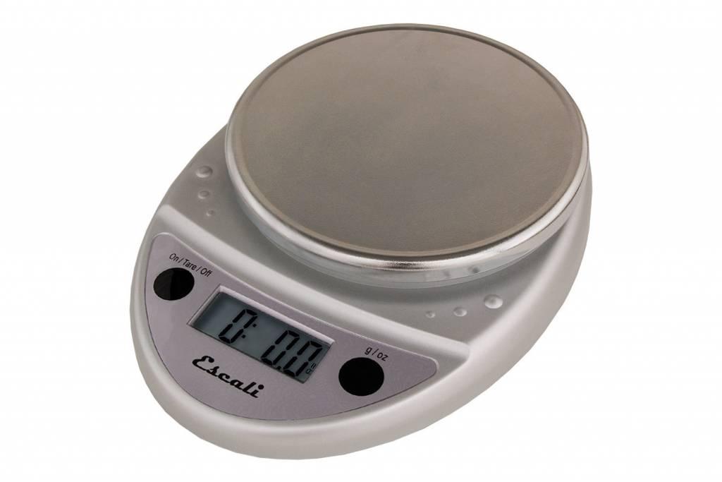 Escali Primo Digital Scale 11lb Capacity (LD)
