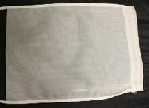 Drawstring Bag 8 1/2 X 9 1/2'''' Nylon Strainer Grain Bag Fine