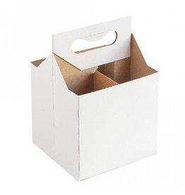 Four Pack White