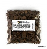 French Oak Chips Medium Toast 4oz