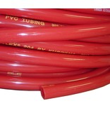 Bevlex Bevlex Pvc, 5/16 X 9/16 (red) (Gas Line\Hose) per Foot