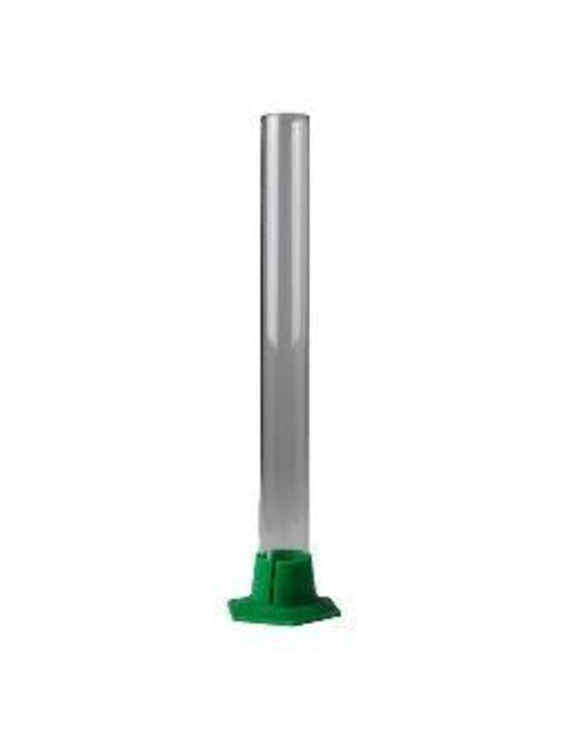 Glass Hydrometer Test Jar 12 Inch gtest