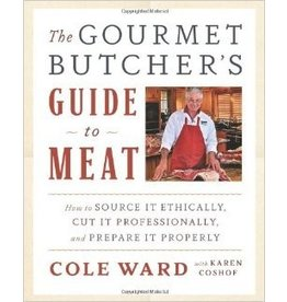 Gourmet Butcher Guide To Meat