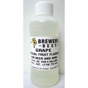 Natural Grape Flavor Extract