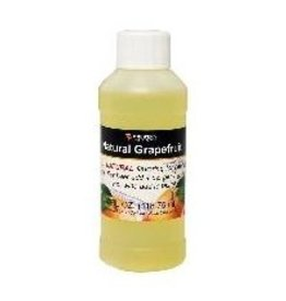Natural Grapefruit Flavor Extract