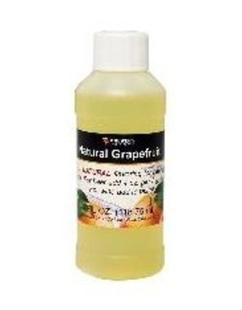 Natural Grapefruit Flavor Extract