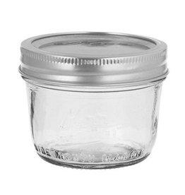 Half Pint Canning Jars 8 Oz Jars