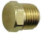 Hex Head Plug Rht 1/4mpt Right Hand Plug
