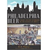 History Of Philadelphia Beer