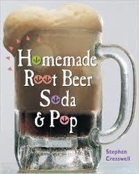 Homemade Root Beer, Soda & Pop