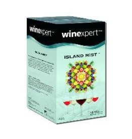 IM Wildberry Shiraz Island Mist