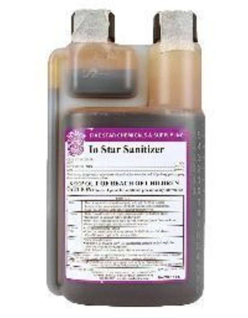 Io-Star Sanitizer 16oz
