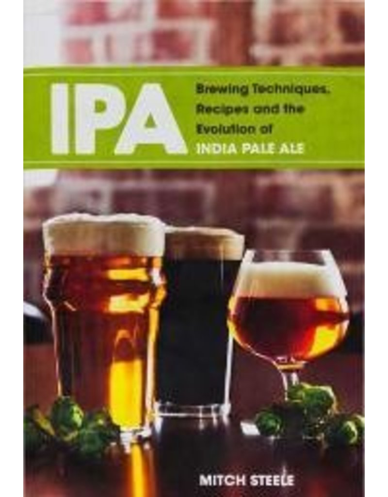 IPA- Brewing Techniques