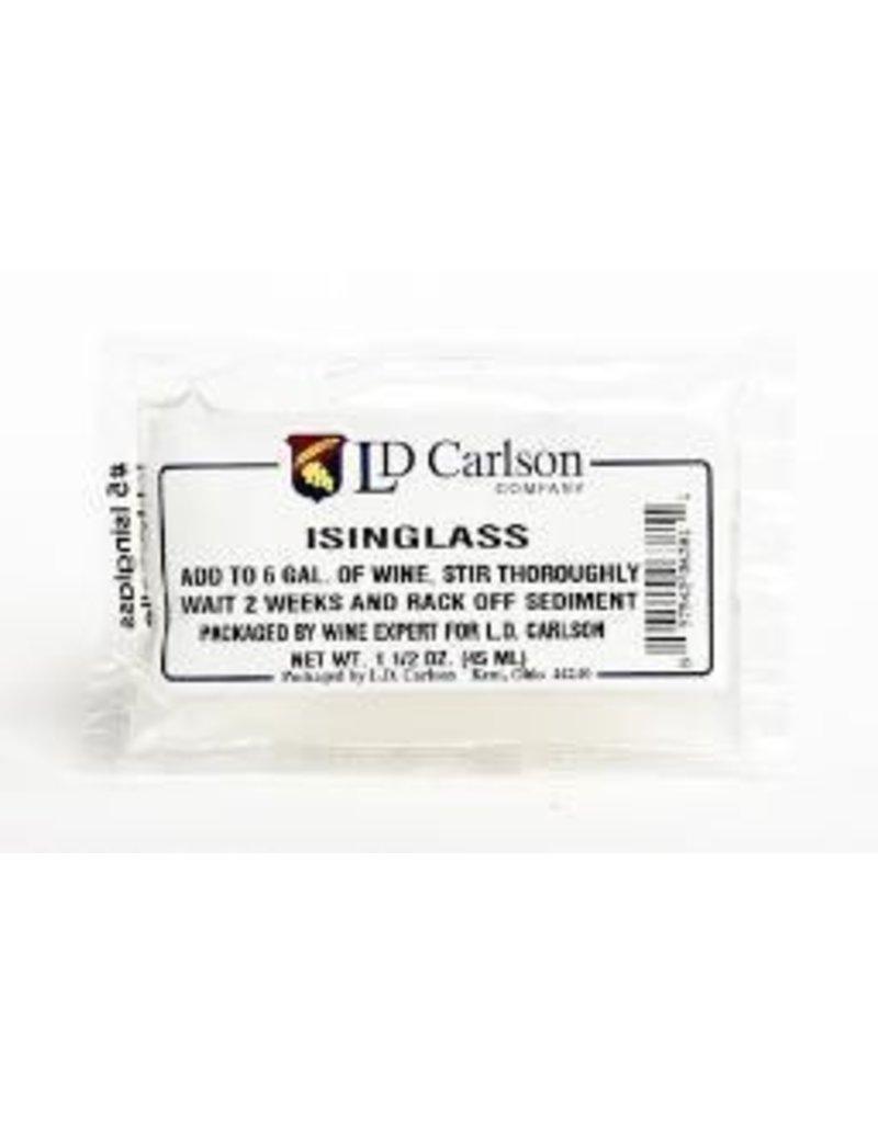 Isingglass 45ml pack of 12
