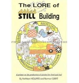 XYZ - Lore Of Still Building