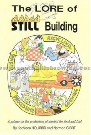 Lore Of Still Building