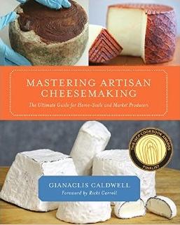 Mastering Artisan Cheesemaking
