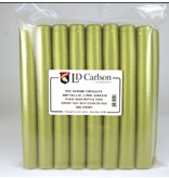 Metallic Lime Green PVC Shrinks 30/Bag