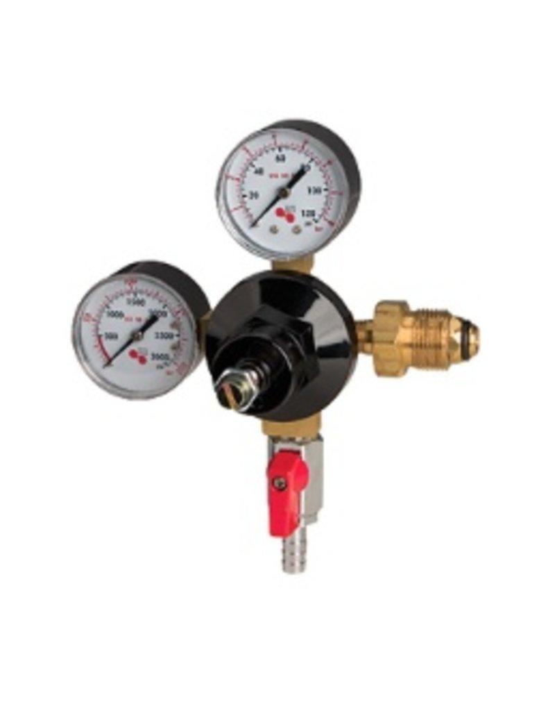 Micromatic Hi Pressure Nitro Stout Regulator