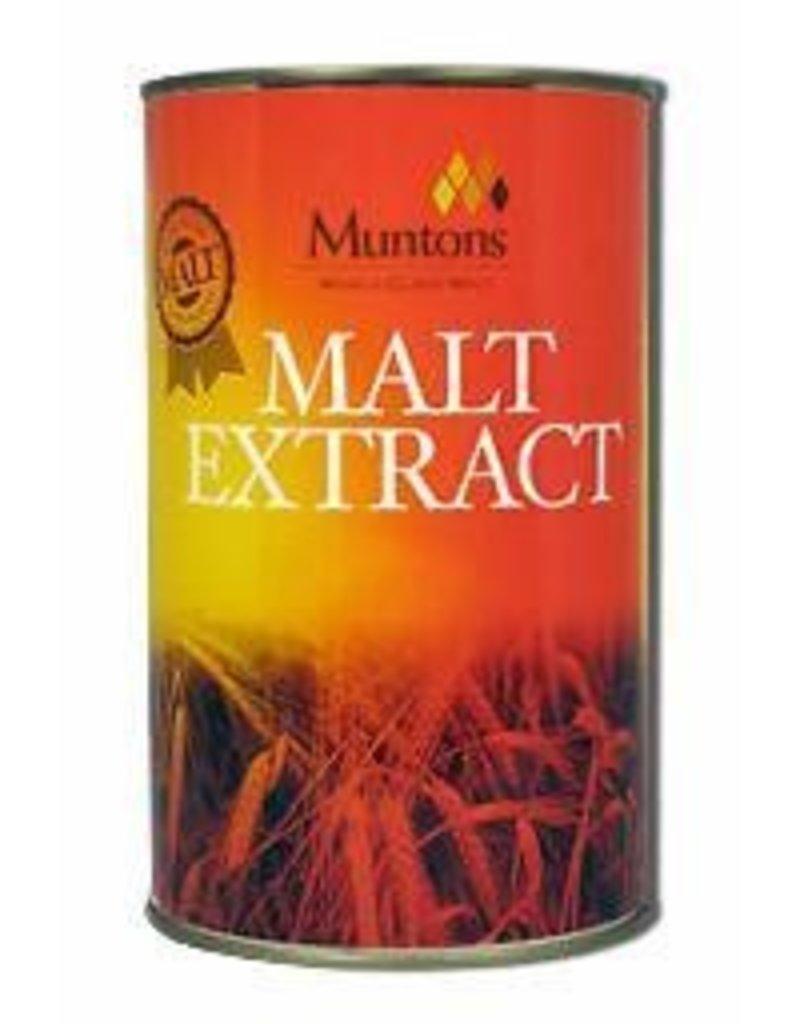Muntons 3.3lb Dark LME Malt Extract