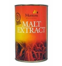 Muntons 3.3lbs Light LME Malt Extract