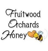NJ Wildflower Honey Fruitwood Orchards