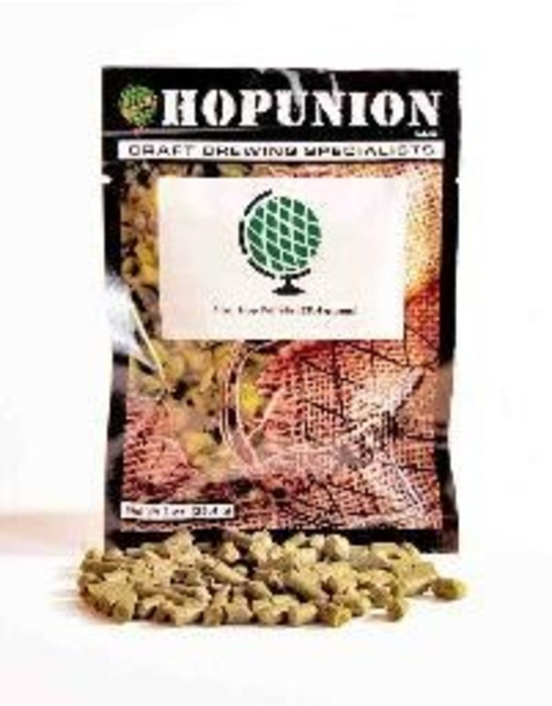 2015 CROP SOLD OUT - Motueka Pellet Hops 1oz