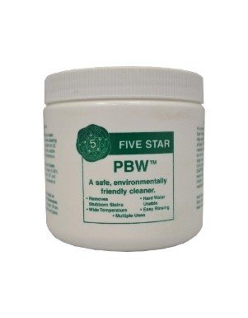 Pbw 1 Lb Refill