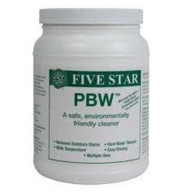 Pbw 4 Lb