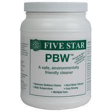 Pbw 4 Lb Refill